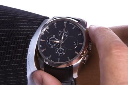 Sveitsiläiset kellot tunnetaan laadusta