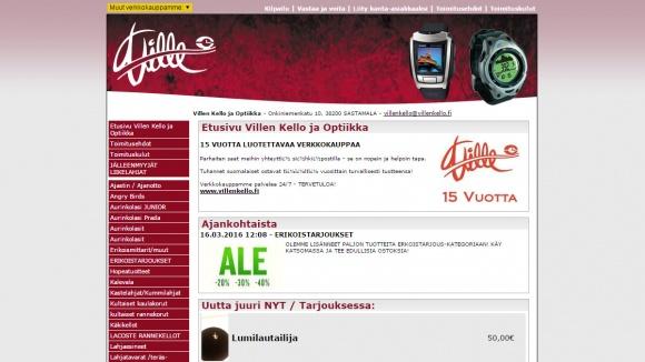 Villen Kello